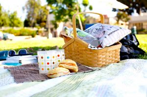 How To Plan The Perfect Family Picnic