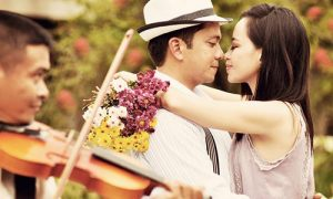SOME IMPORTANT TIPS FOR YOUR FRENCH KISS