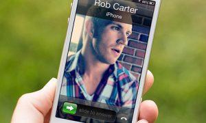 STOP ANSWERING HIS CALLS